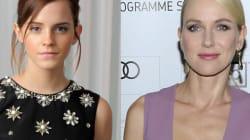 Emma Watson ou Naomi Watts?