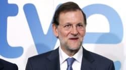 Entrevista a Mariano Rajoy en TVE: el rescate sigue en el aire (VÍDEO,