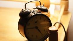 Retour à l'heure normale: les insomniaques risquent
