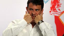 Manuel Valls défend la tauromachie au nom de la