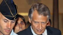 Rattrapé par la justice : Dominique de Villepin a été entendu dans l'affaire Relais et