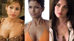 Les actrices les plus dangereuses du