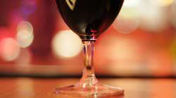 Mieux vaut boire du vin que de la