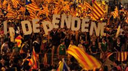 Les Catalans votent pour un nouveau Parlement