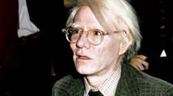 La banane culte de Warhol au coeur d'un procès avec Lou