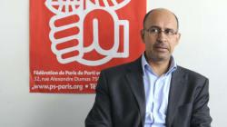 Comptabilité des partis : Harlem Désir veut aider Jean-François