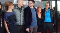 Première du film L'Affaire Dumont à Montréal