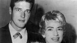 Roger Moore, victime de violence conjugale pendant 15 ans - Olivier