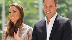 From College To Baby: A Closer Look At Will And Kate's Royal