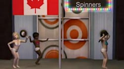 Kids' Pole Dancing Classes