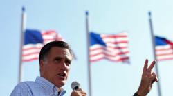 Romney s'en prend (mal) à Obama sur la crise