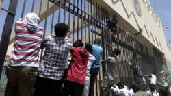 Les ambassades américaines attaquées au Yémen, en Égypte et en