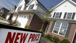 Average House In Canada Now Costs More Than Half A
