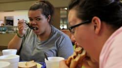 L'obésité, c'est dans la tête ou dans l'assiette? Le débat est lancé entre les deux