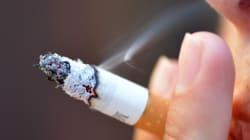 Diminuer le nombre de cigarettes fumées par jour aurait bel et bien un