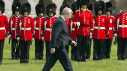Harper Announces 1812 Honours For Present-Day