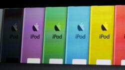 iPod Tariff