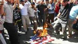 Les dernières infos sur les soulèvements dans le monde