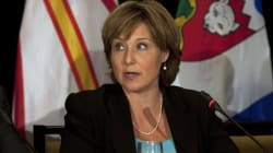 B.C. Government Fast Losing Trust Of