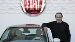 Squinzi e la questione Fiat. Confindustria in linea coi