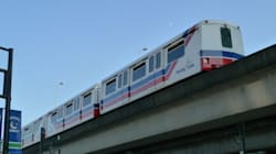 Why The SkyTrain Is Making You
