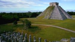 Les Maya victimes des changements