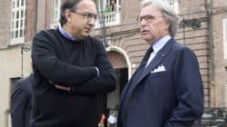 Fiat resta in Italia e ringrazia gli Usa. Piano Fabbrica Italia congelato. Attendo le riforme sul