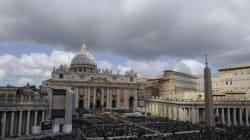 Per la Chiesa cattolica (ora) ci sono anche