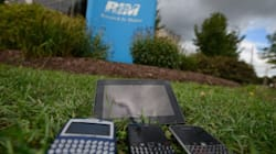 Just How Badly Is RIM's BlackBerry