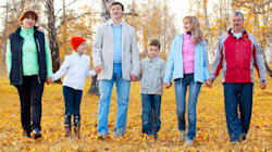 The Modern Canadian Family? Foster Kids, Stepfamilies, Single Moms And