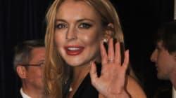 Lindsay Lohan arrêtée après avoir percuté un piéton avec sa