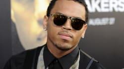 Chris Brown attaqué de toutes