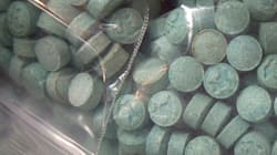Ecstasy OK'd For Vancouver PTSD