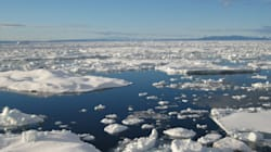 Arctic Sea Ice Just Hit Its Lowest Level In 38