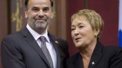 Québec baisse la hausse des frais de