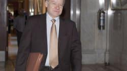 L'ex-ministre libéral des Finances, Raymond Bachand, quitte la vie politique