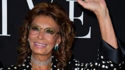 Bonne fête Sophia Loren! 78 ans et toujours aussi magnifique