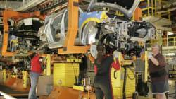 Istat: a luglio fatturato industria crolla del 5.3% rispetto al