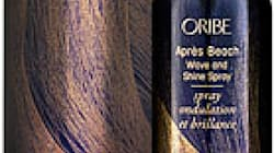 Can This Spray By Oribe Make Even The Straightest Hair