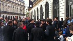 Apple Store: la grève aura bien lieu (mais on pourra acheter l'iPhone