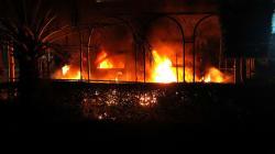 L'attaque de Benghazi était un acte terroriste, selon la Maison
