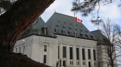 Cour suprême: Trudeau prudent sur la nomination d'un juge de
