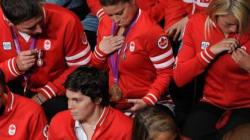 La fête des Jeux olympiques se poursuit