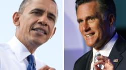 Premier débat Obama / Romney ce