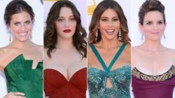 PHOTOS: Tapis rouge des Emmy