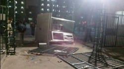 Émeute dans une usine qui fabrique les iPhone 5
