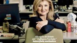 Benvenuti a L'Huffington