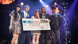 Feist Wins $30,000 Polaris Prize For Best Canadian