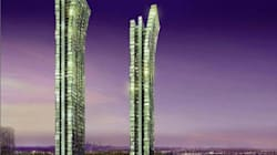 The 20 Coolest, Craziest Condo Buildings Going Up In
