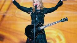 Madonna s'explique